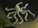 Octopus 5 by BorealisMetalWorks