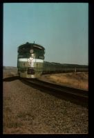 No. 1, Valley City, ND, 1964 by BillNP