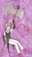 From Knudsens With Love 2 by Demmi-chan