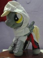 Derpy the Assassin by Legadema