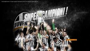 Supercampioni! by Nucleo1991