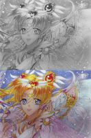 Super Sailor Moon scanned by YongFoo-ds7