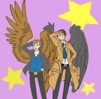 YEAH by EvilDemonKitty
