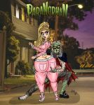 Courtney Babcock ParaNorman by EdwardWonka138