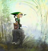 Link by johnlaine