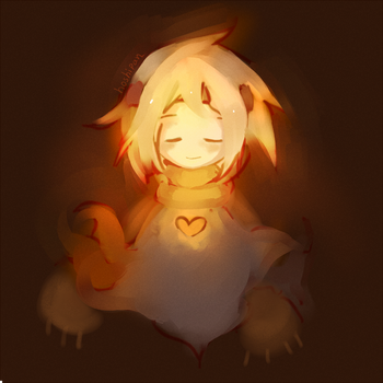 warmth_ by Hoshi-Pan