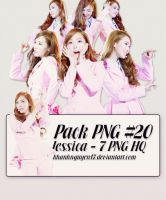 Pack PNG #20 - Jessica _Kya Nguyen's by khanhnguyen17