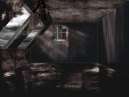 Room Of Darkness by mysticmorning