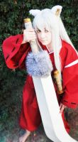 Inuyasha by blacky-cosplay