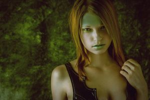 Stock-Photo [2] by Model-Salvaje