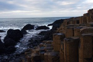 The Giant's Causeway Pt.II by CleaLlyfr