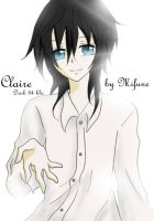Young Claire [Dark Basil:KHR] by Mifune84