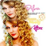 My first Action Taylor Swift by NataliaJonas