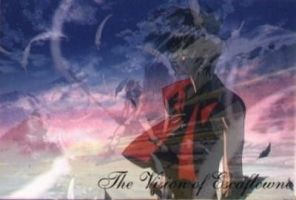 The Vision of Escaflowne by blueocarina