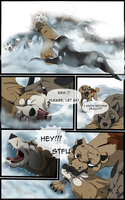 GNK - Ch 3 Page 3 by LordSecond