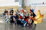 Stage Select 2015 Cosplayer group shot #03 by Lightning--Baron