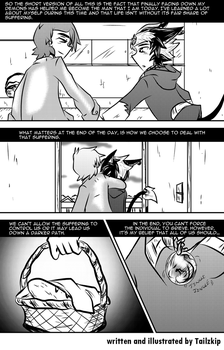 Tame Webcomic - CH14 Page 14 by Tailzkip