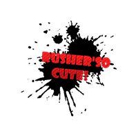 Rusher'so Cute! by luceroval