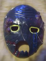Mask of Woe by UnableToFindName