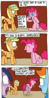 The Mistake by timsplosion