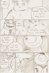 Day at MU - Chapter 2 pg5 by nekophy