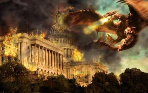Dragon age is coming by igreeny