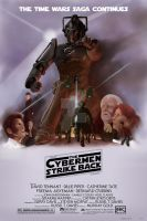 Time Wars - The Cybermen Strike Back by KPants