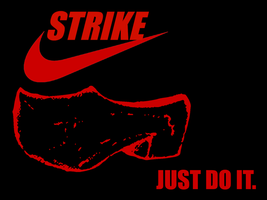 Just Do It by BullMoose1912