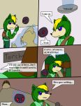 Crystal's Journey Page 22 by shinigamimaxwell