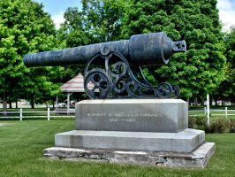 Fair Haven Cannon by funygirl38