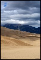The Dunes IV by impgrrrl