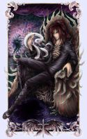 Astaroth by Dylan-Virtue2Vice