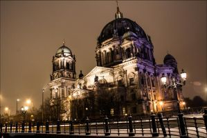 Berliner Dom by db-photoblogDOTcom