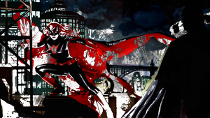 Batwoman by centric-prometheus