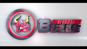 Bedfordshire Bulls Promo 2013 by Visual3Deffect
