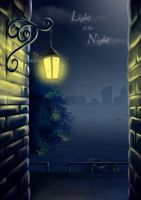 Light of the Night by sketch2012