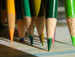 Colored Pencils 1 by Puppy-41