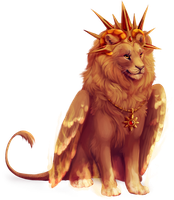 Regal by Peace-Colby