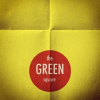 the green square by sixhundredsixty