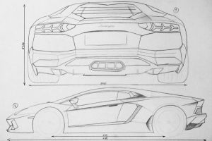 Aventador plans by smudlinka66