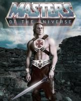 He-man: The Movie by GavinMichelli