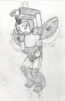 Not what he meant by Growth Spurt by G1-Ratbat