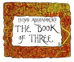 The Book of Three - titles by Eastforth