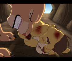 Don't Go [Kopa's Death] by Arceus55