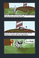 Mission 3 page 2 by Sepent