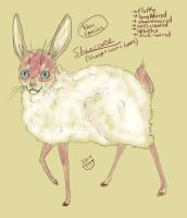 New species maybe by Dorosheva-E