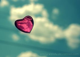 My Heart Will Go On by Emily-Wendy