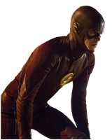 Flash PNG by Buffy2ville