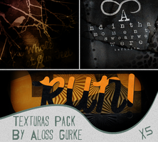 [TEXTURAS PACK 3] by alossgurke by alossgurke