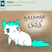 Question 6 WATERKIT BE CRAY by ask-sunpaw